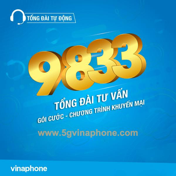 Tổng đài 9883 Vinaphone là gì?