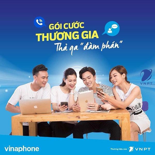 Tổng hợp +20 gói cước Doanh nghiệp Vinaphone mới nhất 2021